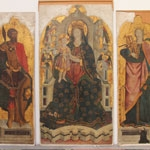 The Triptych of Pavanino da Palermo